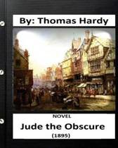 Jude the Obscure (1895) Novel by