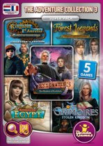 The Adventure Collection 3 (Super Pack) PC