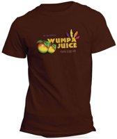 Crash Bandicoot T-Shirt - Wumpa Juice