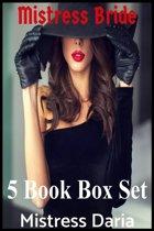 Mistress Bride 5 Book Box Set