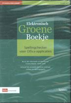Cd-rom electronisch groene boekje 3.0 editie 2005