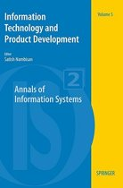 Information Technology and Product Development
