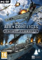 Air Conflicts: Pacific Carriers - Windows