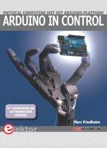 Arduino in control