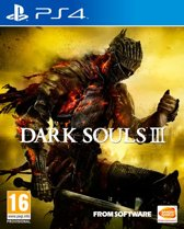 Dark Souls 3: Apocalypse Edition - PS4