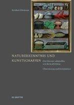 Naturerkenntnis Und Kunstschaffen
