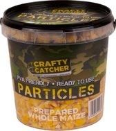 Crafty Catcher Prepared Whole Maize   Particles   1.1L