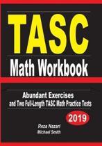 TASC Math Workbook