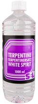 3x Sel Terpentine / White Spirit