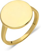 Gloria ring – Gold plated