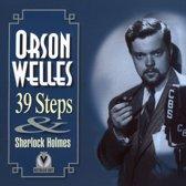 39 Steps & Sherlock Holmes