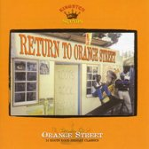 Return To Orange Street