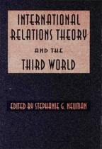International Relations Theory and the Third World