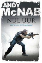 Nick Stone 13 - Nul uur