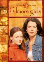 Gilmore Girls - Seizoen 1