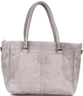 Legend Bags Diaper luiertas Bag grey