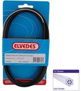 Gaskabel Compleet Elvedes Ton 49-draads (6433-49)