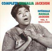 Integrale Mahalia Jackson, Vol. 4: 1953-1954