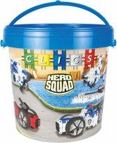 Clics Hero squad politie