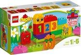 LEGO DUPLO Mijn Eerste Rups - 10831