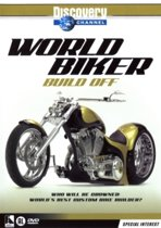 World Biker Build Off