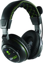 Turtle Beach Ear Force XP510 Wireless 5.1 Virtueel Surround Gaming Headset - Zwart (PS3 + Xbox 360 + Mobile)