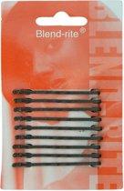 SUPERGRIP BLEND RITE 5CM BRUIN KRT/9STK