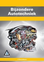 Bijzondere autotechniek