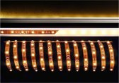 KapegoLED Flexible LED stripe, 5050-30-12V-3000K-5m, warmwhite, constant voltage, 12V DC, power / power consumption: 28,00 W / 28,00 W, length: 5000 mm, EEC: A, IP20