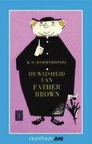 De wijsheid van Father Brown