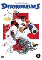 DISORDERLIES /S DVD NL