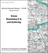 KDR 100 KK Rosenberg O. S. und Guttentag