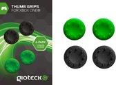 Gioteck Analog Thumb Grips - Xbox One