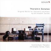 Theremin Sonatas