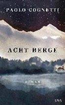 Boekomslag van 'Acht Berge'