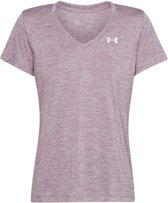 Tech SSV-Twist Sportshirt Dames
