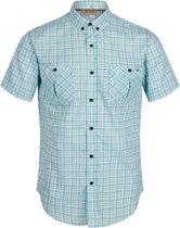Regatta-Ramone-Outdoorshirt-Mannen-MAAT XL-Blauw