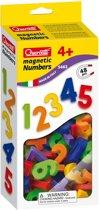 Quercetti - cijfer magneten - 48 cijfers