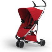 Quinny Zapp Xpress Buggy - All Red