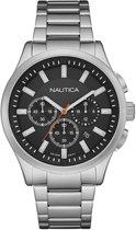 Nautica nct-17 NAI19532G Mannen Quartz horloge