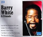 Barry White &Amp; Friends