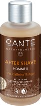 Sante Homme II Caffe Acai Aftershave Lotion - 100 ml