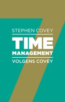 Boek cover Timemanagement volgens Covey van Stephen R. Covey (Paperback)