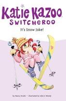 It's Snow Joke #22