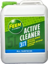 Feem Active Cleaner 5L