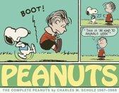 The Complete Peanuts 1967-1968 (Vol. 9)