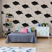 Fotobehang Modern Pattern | VEXXXXL - 416cm x 290cm | 130gr/m2 Vlies
