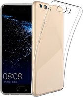 Ulefone S7 silicone case Transparant