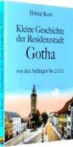 Kleine Geschichte der Residenzstadt Gotha
