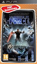 Star Wars: The Force Unleashed /PSP